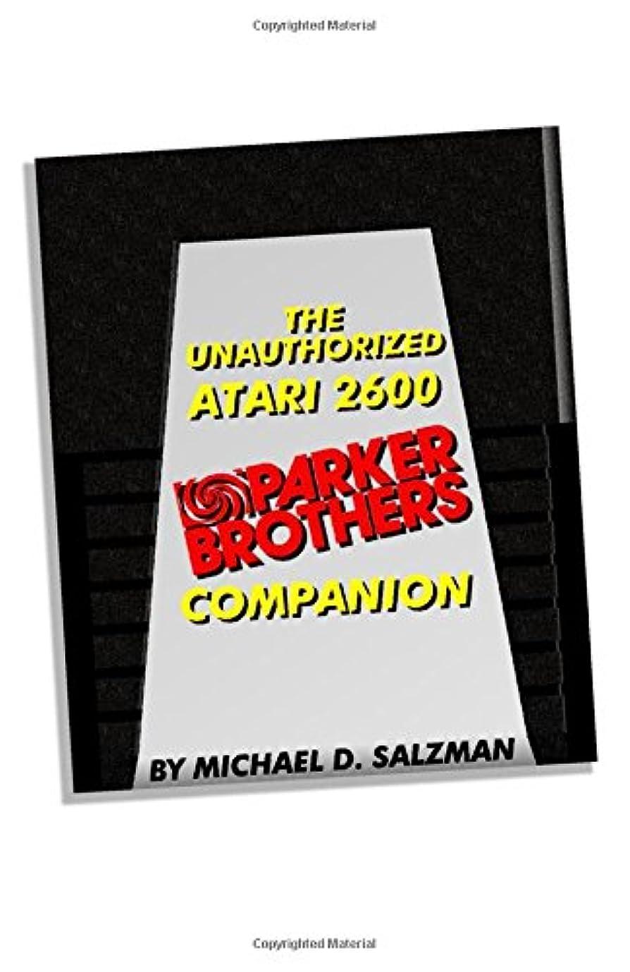 パステルバッフルスリーブThe Unauthorized Atari 2600 Parker Brothers Companion: 21 Of Your Favorite Atari 2600 Parker Brothers Games Celebrated!