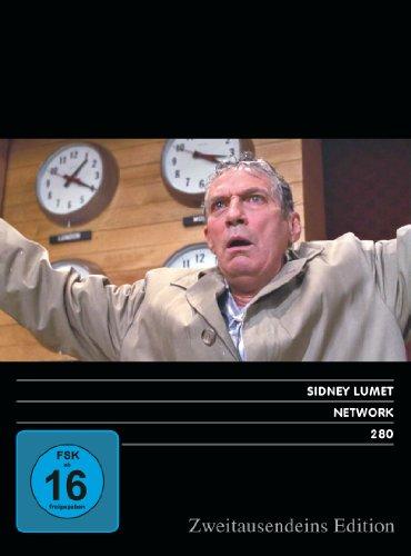 Network. Zweitausendeins Edition Film 280.