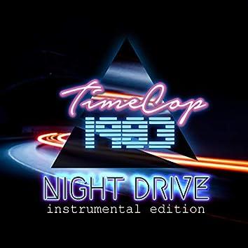 Night Drive (Instrumental Edition)