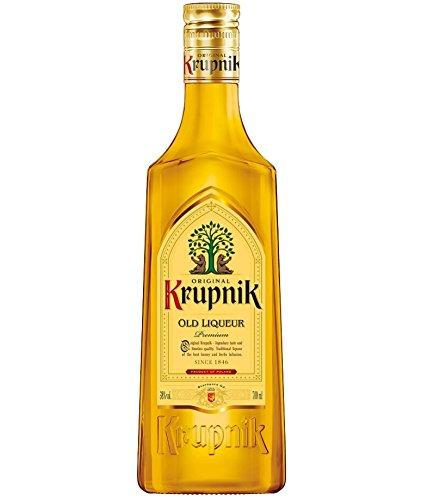 Old Krupnik Polish Honey Liqueur (1 x 0.7 l)