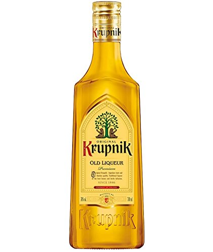 Old Krupnik Polish Honey Liqueur (1 x 0.7 l)
