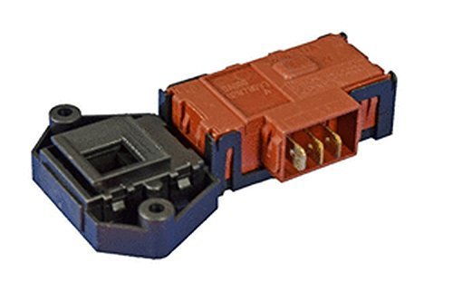 Casaricambi - Elettroserratura Haier Codice Produttore: Rold Da000061 C.Orig. 0020400505C
