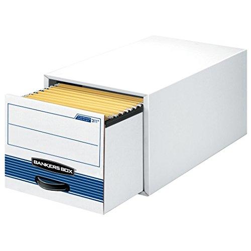 Bankers Box StorDrawer Steel Plus Storage Drawer Letter Size00311