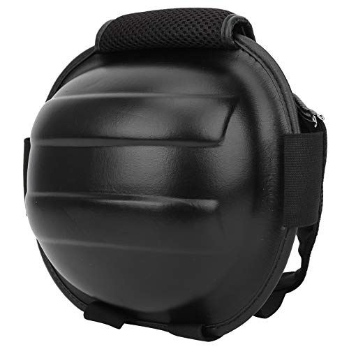 WolfGo Taekwondo Rücken Kopfschutz - Taekwondo Sanda Rücken Kopf Gehirnschutz Helm Box Guard Training Kopfbedeckung