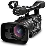 Canon XHA1 - Caméscope