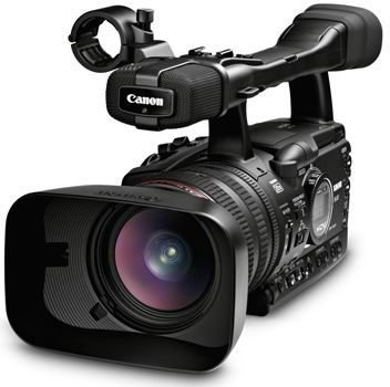 Camcorder Canon XH-A1 HDV
