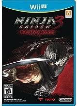 Nintendo WUPPANGE Wii U Ninja Gaiden 3