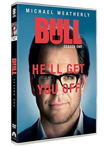 Bull: Stagione 1 (6 DVD)