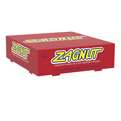 image of Zagnut