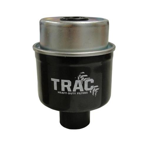 Complete Tractor FF2013 Fuel Filter (For Caterpillar John Deere Liebherr Terex), 1 Pack
