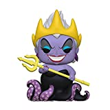 Pop! Figura de Vinilo: Disney: Little Mermaid - 10' Ursula