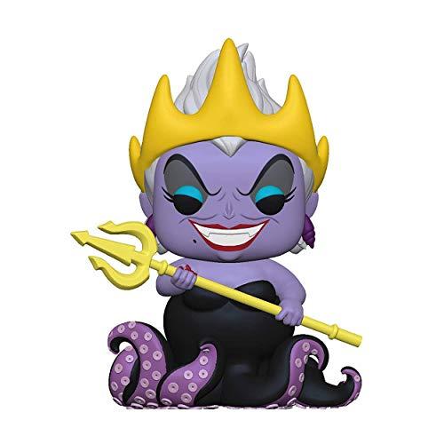 "Pop! Figura de Vinilo: Disney: Little Mermaid - 10"" Ursula"