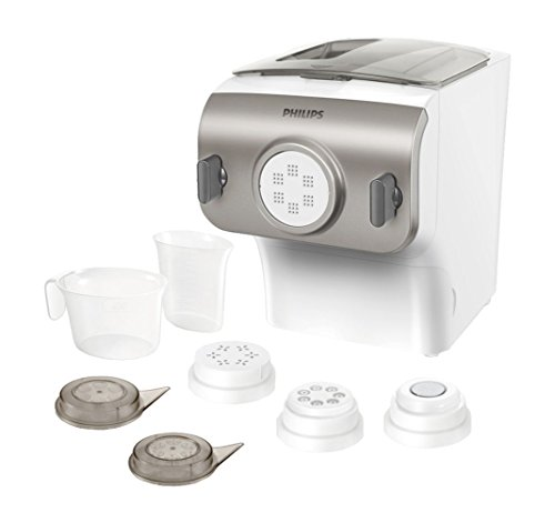 Philips HR2357/05 Avance Pasta Maker