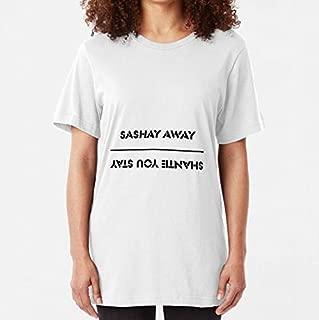 sashay shante t shirt