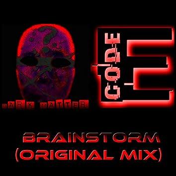 Brainstorm (feat. Code-E)