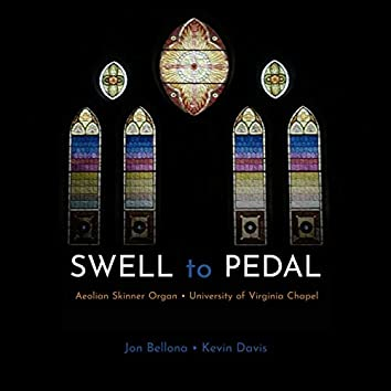 Swell to Pedal