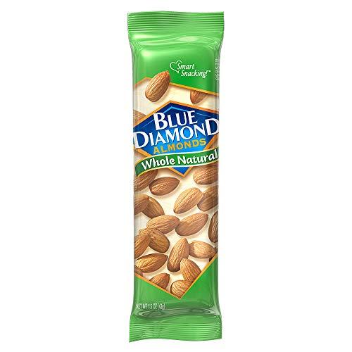 Save Up to 52% Blue Diamond Almonds