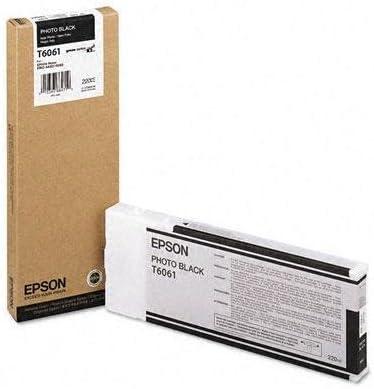 Epson America Photo Black-Ultrachrome K3 220mL