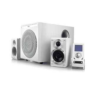 Edifier S530D Speakers, Wired, 20 - 20000 Hz, 3.5 mm, Nero (B003KN28JU) | Amazon price tracker / tracking, Amazon price history charts, Amazon price watches, Amazon price drop alerts