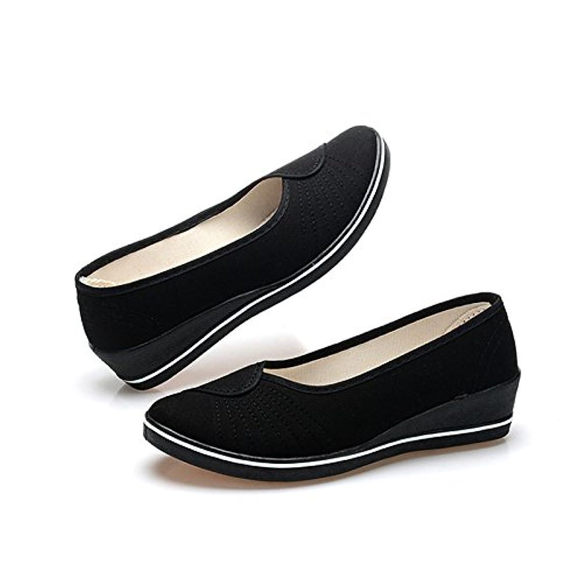 聖域酸化物再開看護師 靴 フラットシューズレディース ナースシューズ スニーカー 疲れにくい 通気性 すべり防止 履きやすい 安全靴