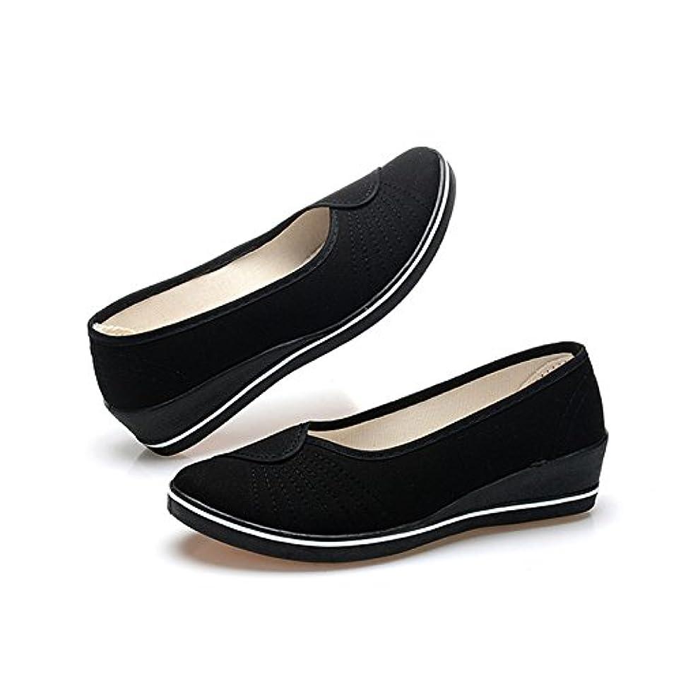 受け入れアッパー病気の[Sulida] 看護師 靴 フラットシューズレディース ナースシューズ スニーカー 疲れにくい 通気性 すべり防止 履きやすい 安全靴