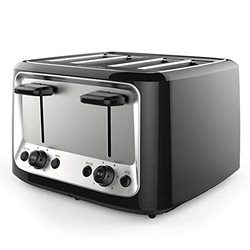 Why Should You Buy PDGJG Bread Machine Breakfast,Automatic Bread Maker Stainless Steel Programmable ...