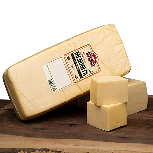 Queso Menonita Los Altos Cheese - Queso Chihuahua - 16 oz Queso Menonita Los Altos Cheese - Queso Chihuahua - Whole Milk Cheese Semi firm, mild, buttery taste with cheddar like sharpness.