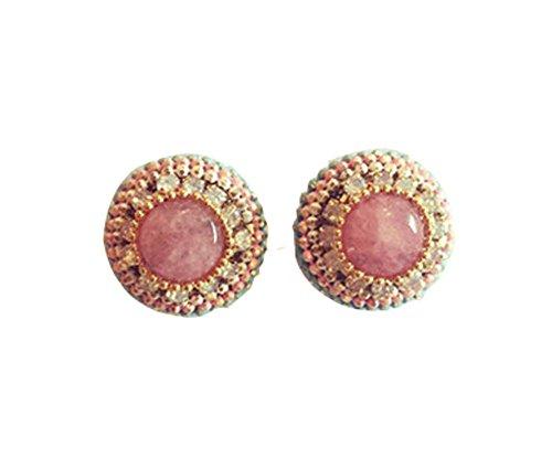 Boucles d'oreilles Fashion Style Boucles d'oreilles vintage pour les filles