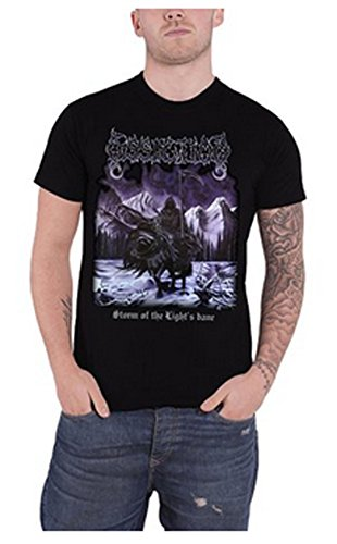 Dissection - Camiseta - Storm Of The Light's Bane