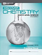 Discover Chemistry GCE 'O' Level Science Practical Book (2nd Edition)