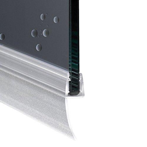 200cm EC-22-504 Guarnizione Box Doccia per vetri di spessore da 6 e 8 mm