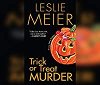 Trick or Treat Murder (Lucy Stone)