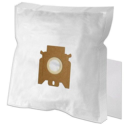 PakTrade 5 Staubsaugerbeutel Für ROSSMANN R 010, R010 - Satrap SA 25+