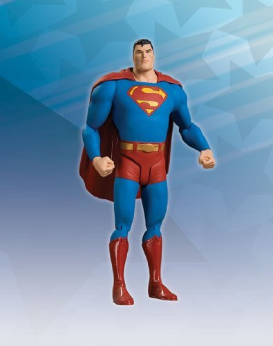 All Star Series 1: Superman Action Figure