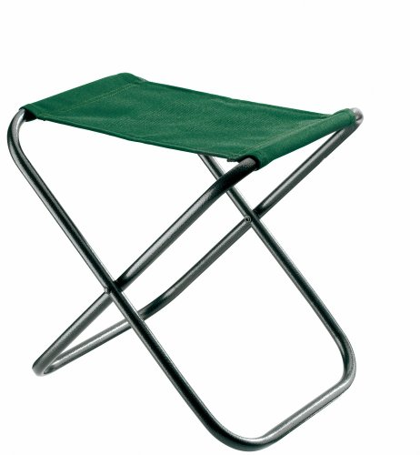 Cormoran Angler-Klappstuhl grün