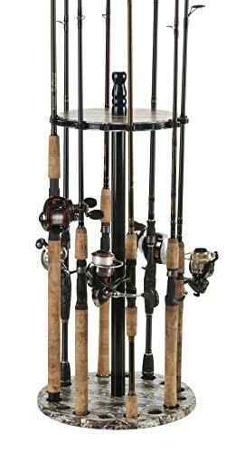 Fishing Rod Racks