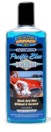 Preisvergleich Produktbild Surf City Garage Pacific Blue Wash and Wax