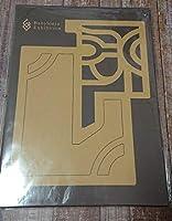 FGO バビロニア展 イラストカード メタルしおり