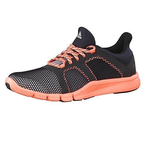 adidas Damen Adipure Flex Fitnessschuhe schwarz 40