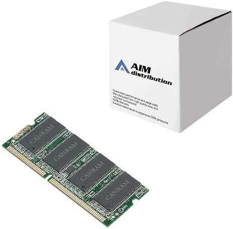 AIM mart Remanufactured Replacement for Memory Las Vegas Mall IPM2128 Module 128MB
