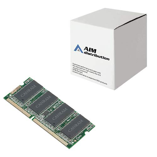 AIM Compatible Replacement for HP Printer 256MB Memory (CH654A) - Generic