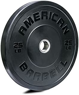 Best american barbell sport bumpers Reviews