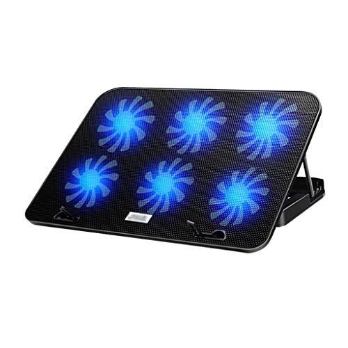 Liefde lamp Koeling Pads Laptop Opvouwbare USB Aansluiting Radiator Computer Stand Voor 15.6inch Laptop Laptop Computer