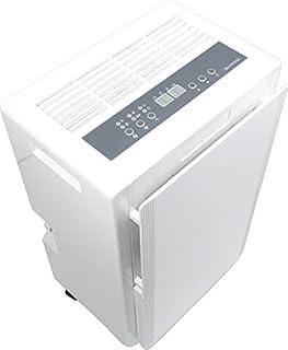 Aktobis Deshumidificador, Secador de Construcción WDH-930EEH (hasta 40 L/dia + Pantalla + Función de Calefacción)