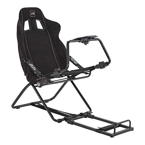 X-Rocker Xr Racing Circuit Audio Seat (Black) (Xbox One//)
