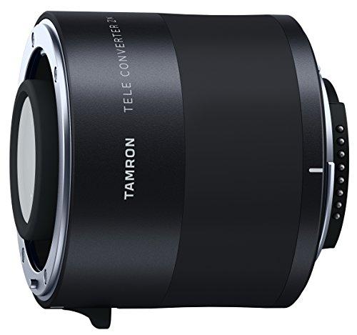 Tamron Tele-Converter 2.0x für Nikon schwarz