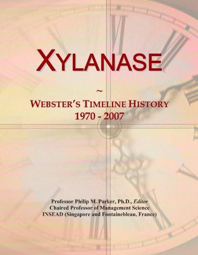 Xylanase: Webster