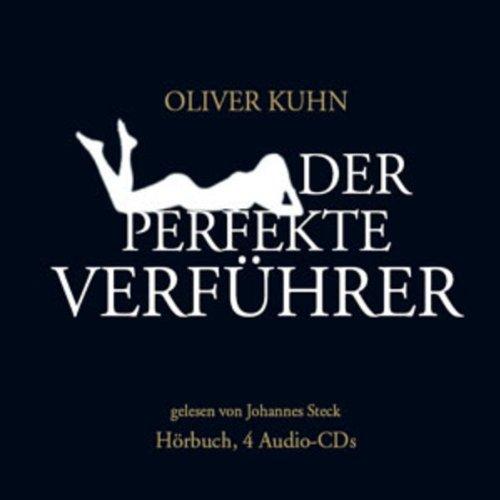 Der perfekte Verführer audiobook cover art