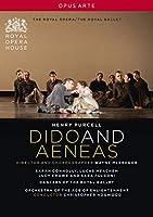 Dido & Aeneas [DVD] [Import]