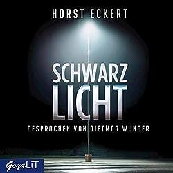 """""""Schwarzlicht"""" von Horst Eckert passt perfekt..."""